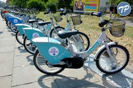 VeturilKo - wypożycz rower dla dziecka!