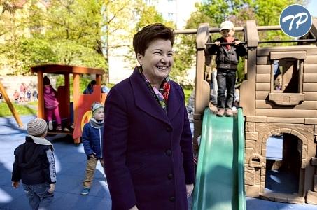 W Warszawie przedszkola będą bezpłatne!