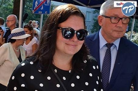 Radna Dorota Stegienka zgłoszona do tytułu Warszawianka Roku.