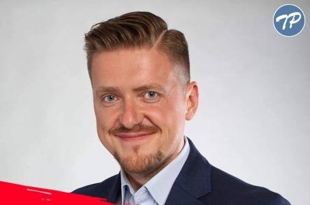 Grzegorz Walkiewicz kandyduje do Rady Dzielnicy Praga-Północ.