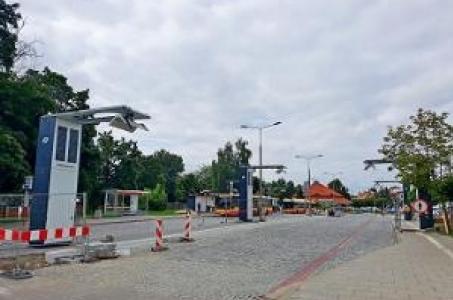 Warszawa. We wrześniu ruszy największa stacja ładowania autobusów w stolicy.